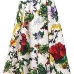 ラブリラン中村アンの衣装!ポスターと3話の花柄スカートのブランドは?