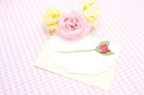 母の日の手紙の画像