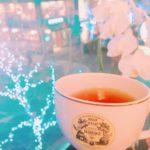 マリアージュフレール銀座松屋通り店の感想!紅茶の種類が豊富♡