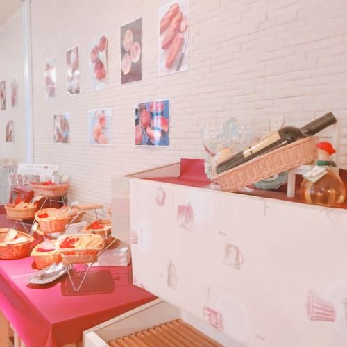 ドミニクドゥーセの店の画像