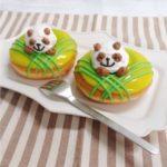 クリスピークリーム名古屋限定「パンダ」のドーナツが可愛い♡期間は?