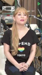 浜崎あゆみの画像