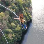 日本一高いバンジージャンプ竜神大吊橋の感想!料金やアクセスも