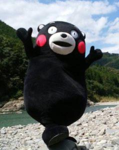 くまモンの画像