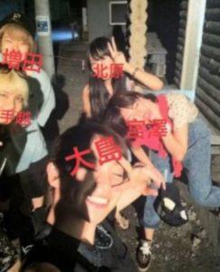 増田貴久のスキャンダルの画像