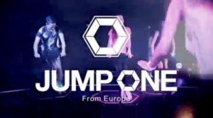 jump oneの画像