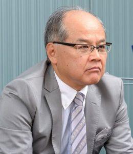井手隆司の画像