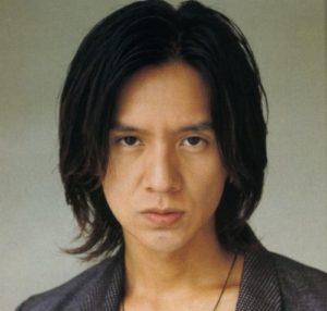 岡本圭人の父の画像