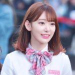 宮脇咲良の韓国メイクが可愛いすぎて大人気!日本の化粧と画像で比較