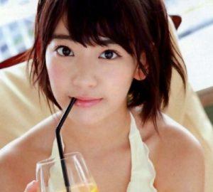 宮脇咲良の画像