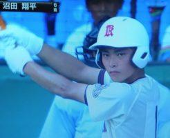沼田翔平の画像