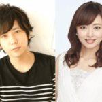 二宮和也の彼女、伊藤綾子は現在無職!事務所を退社した理由は結婚?