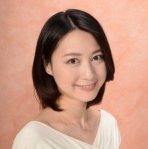 小川彩佳の画像