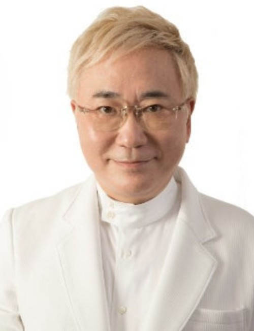 高須院長の画像