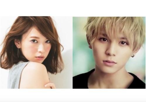 宮田聡子と山田涼介の画像