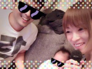 吉澤ひとみの家族の画像