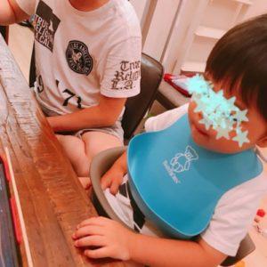 吉澤ひとみの息子と夫の画像