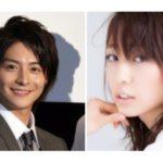小池徹平の結婚相手の妻・永夏子(はるなつこ)の顔写真が美人!出会いや馴れ初めは?