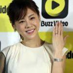 [画像]高橋真麻の結婚相手がユン・テヨンに似てる!慶應卒の不動産会社の社長