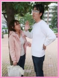 高橋真麻と結婚相手の写真