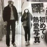 大島優子がアメリカ人彼氏と熱愛!国際結婚もアリと発言し、海外移住の可能性も
