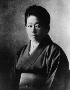 津田梅子の画像