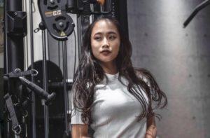 田辺莉咲子の画像