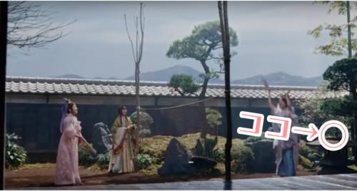 親指姫の場所の画像