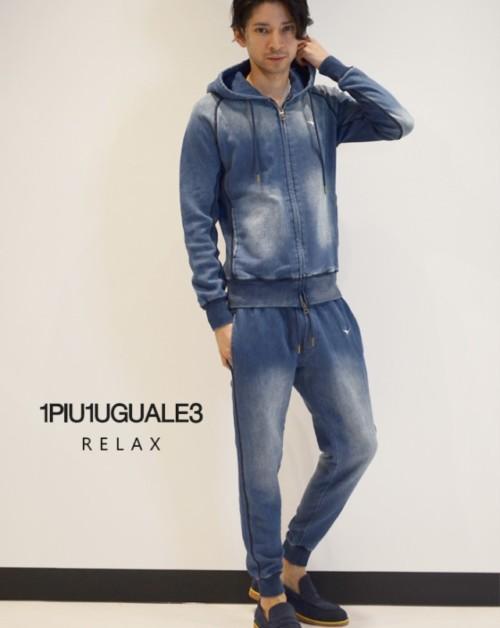1PIU1UGUALE3 RELAXの画像