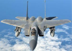 F-15の画像