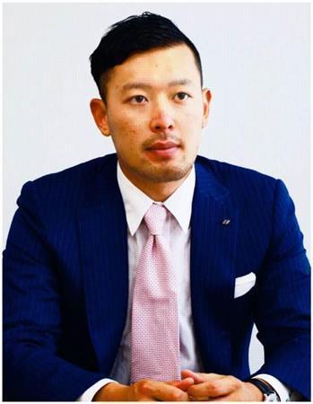 小林宏行の画像